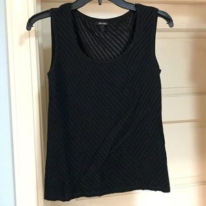 ESCADA Knit Sleeveless Blouse Top size 34